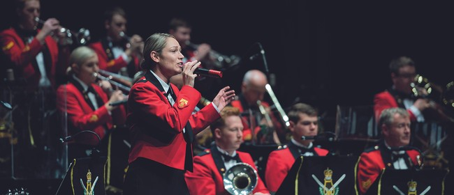The NZ Army Band Jazz Spectacular: CANCELLED