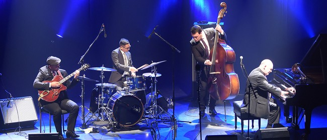 James Morrison Quartet: CANCELLED