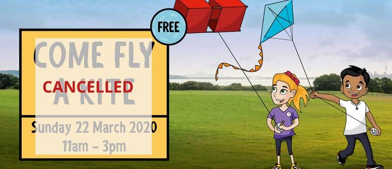 Come Fly a Kite 2020