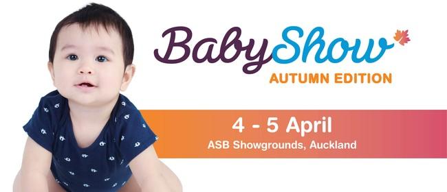 Autumn Baby Show 2020: POSTPONED
