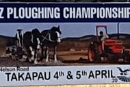 New Zealand Ploughing Championships: CANCELLED