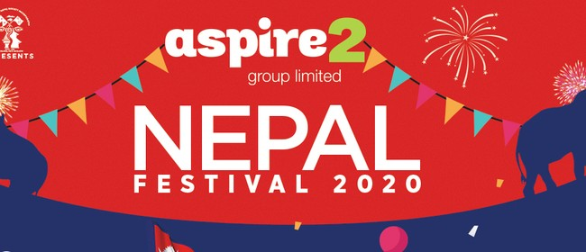 Aspire2 Group Nepal Festival 2020: POSTPONED