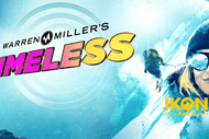 Havelock N: Warren Miller's Timeless Presented by Queenstown