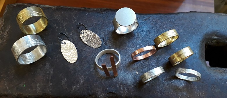 Beginners Jewellery Workshop: CANCELLED