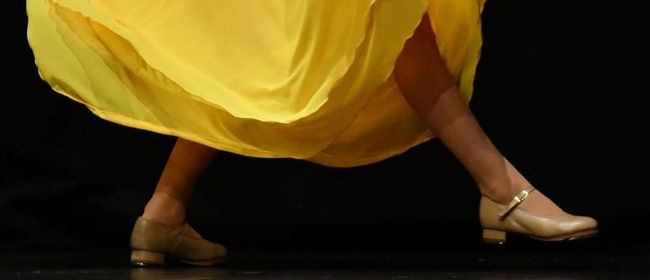 Hawke's Bay Easter Performing Arts Festival: CANCELLED