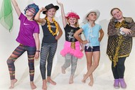 Musical Theatre Classes (Ages 9-11)