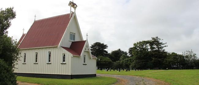 St Michaels & All Angels, Stanway 125th Jubilee: POSTPONED