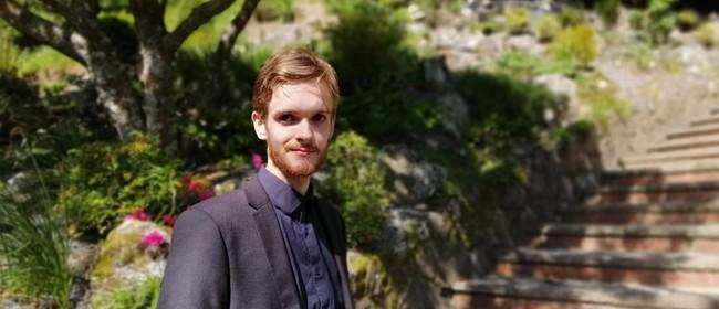Liam Furey Piano Recital