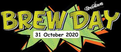 BrewDay 2020