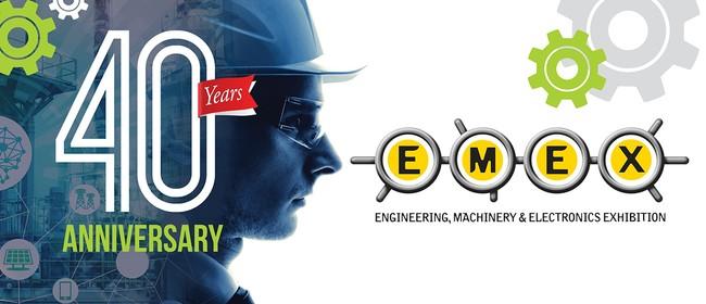 EMEX 2020