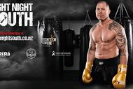 Fight Night South: POSTPONED