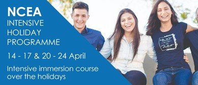 NCEA Preparation Workshop - April 2020: CANCELLED