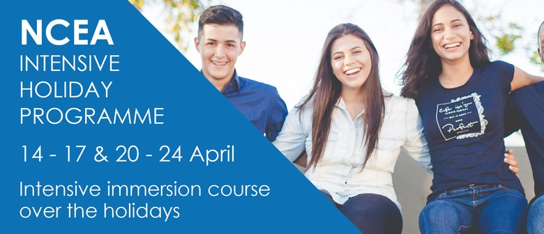 NCEA Preparation Workshop - April 2020: CANCELLED