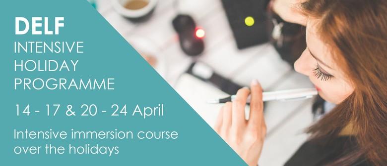 DELF Preparation Workshop - April 2020: CANCELLED