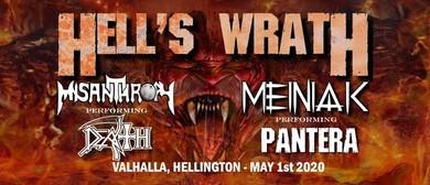 Meiniak - Hell's Wrath