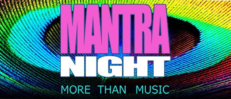 Mantra Night – Kirtan Meditation - Live Stream