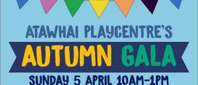 Atawhai Playcentre Market Day: CANCELLED