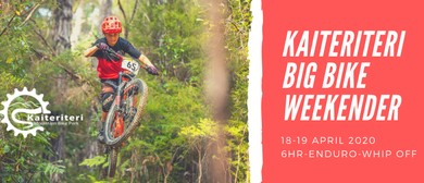 Kaiteriteri Big Bike Weekender: CANCELLED