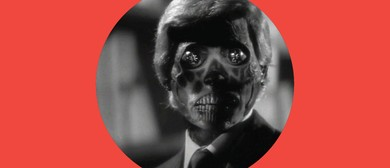 They Live (1988): POSTPONED