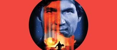 Starman (1984): POSTPONED