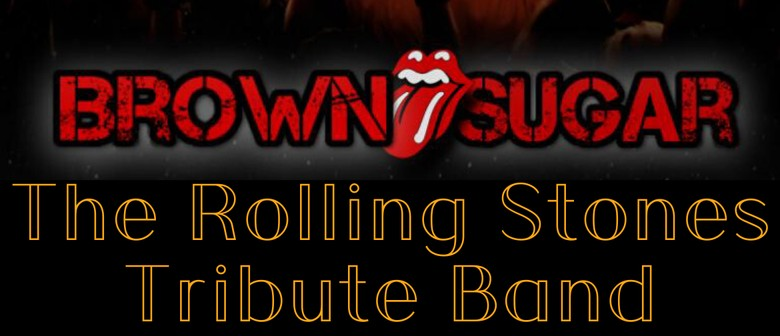 The Rolling Stones Tribute Show: POSTPONED