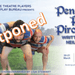 Penalties, Pints and Pirouettes by Neil Troost: POSTPONED