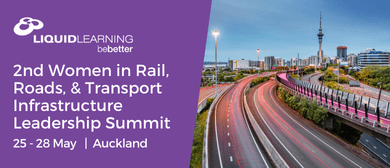 2nd Women in Rail, Roads, & Transport Infrastructure Leaders