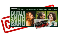 Caitlin Smith & Aro: CANCELLED