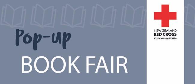 Pop-Up Bookfair: CANCELLED