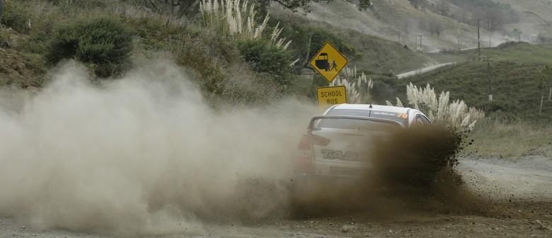 Rally New Zealand: High Octane at Hampton (NZRC Round 2)