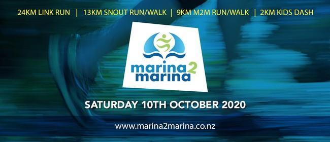 Marina 2 Marina 2020