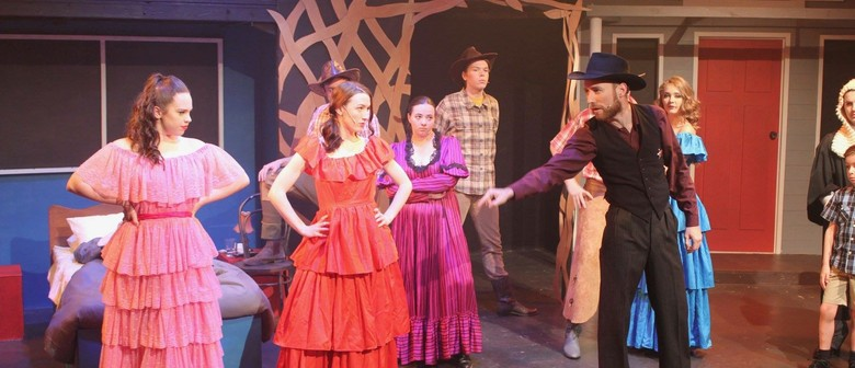 Intermediate Drama with Meg Hargraves