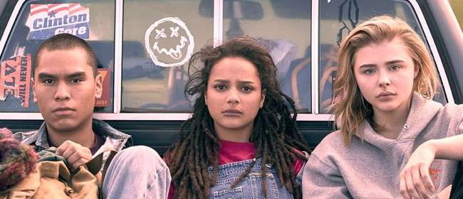Auckland Film Society – The Miseducation of Cameron Post: CANCELLED