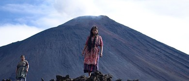 Auckland Film Society Public Screening – Ixcanul Volcano: POSTPONED