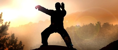 Tai Chi Continuing Class: CANCELLED