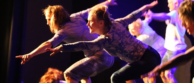 Physical Theatre Advanced (18+ Years): CANCELLED