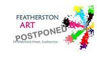 Featherston Art Sale 2020: POSTPONED