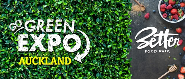 Auckland Go Green Expo 2020