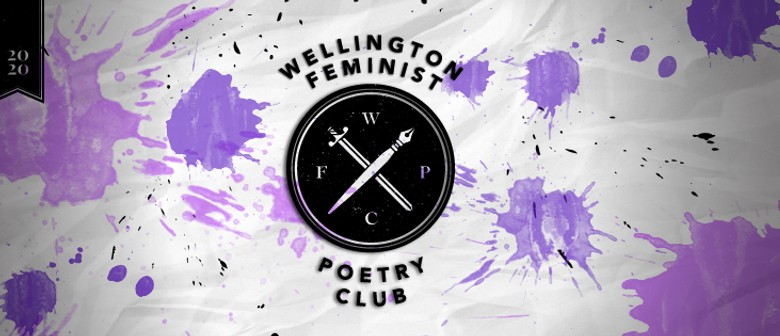 The Wellington Feminist Poetry Club: 2020