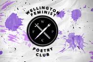 The Wellington Feminist Poetry Club: 2020
