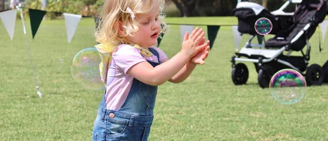 Summer Fun Preschool Play: CANCELLED
