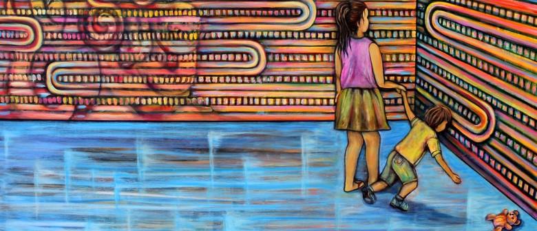 Kia Oho Ra Te Marino: The Calm Awakened: POSTPONED