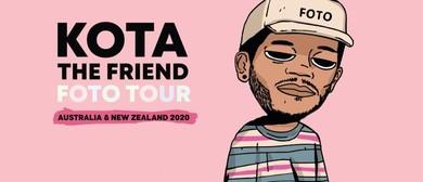 Kota The Friend: POSTPONED