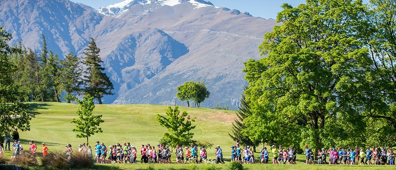 Sotheby's Realty Queenstown Marathon
