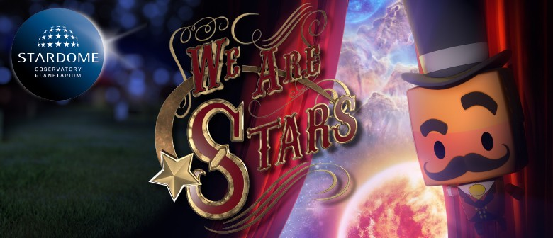 We Are Stars - CANCELLED