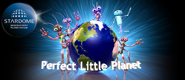 Perfect Little Planet - CANCELLED