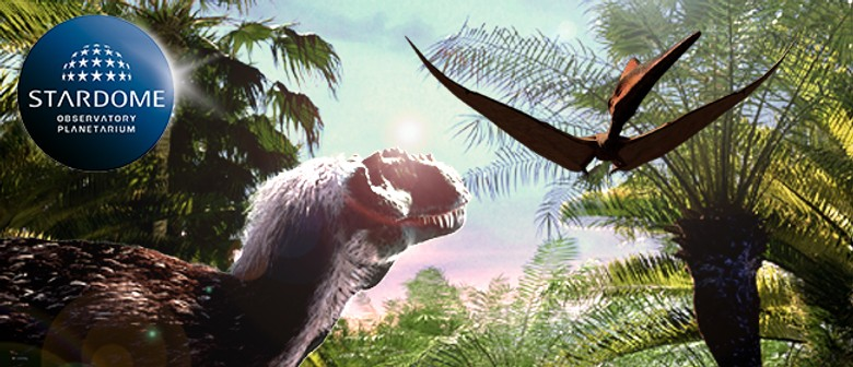 Dinosaurs At Dusk - CANCELLED