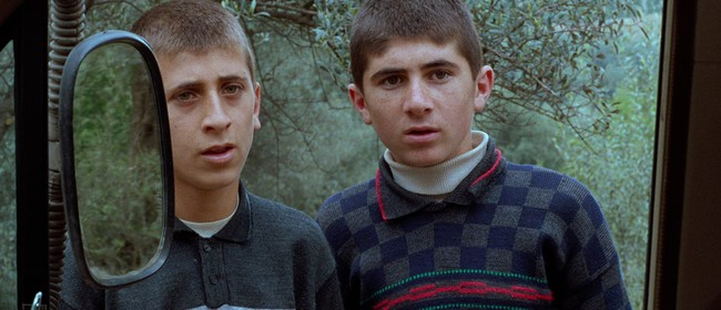 Auckland Film Society – Through the Olive Trees: POSTPONED