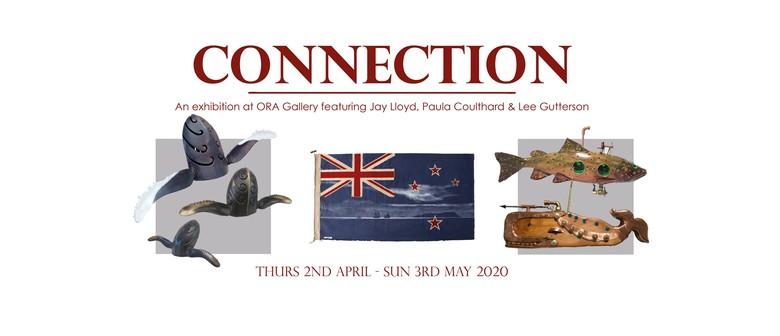 Connection Exhibition