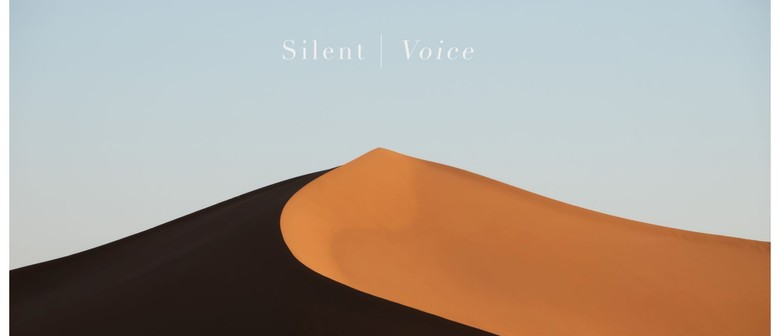 Silent | Voice - Byron Coll: CANCELLED